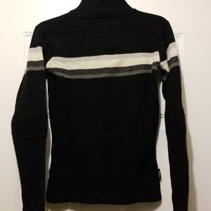 Helly Hansen Sweaters - Holly Hansen Wool Striped Sweater Size Large NWT